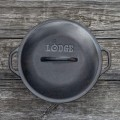 Garnek żeliwny DUTCH OVEN 4,7l Lodge