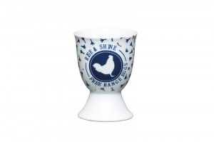 Kieliszek do jajka BLUE HEN Kitchen Craft