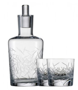 Zestaw do whisky 500 ml Hommage Glace Zwiesel