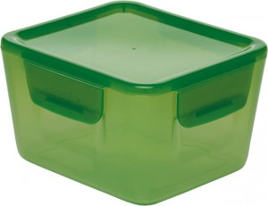 Lunchbox EASY-KEEP LID 1,2 l zielony Aladdin