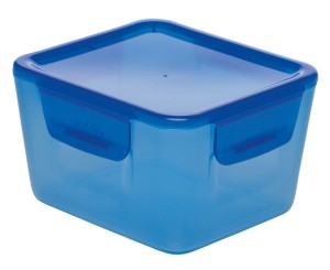 Lunchbox EASY-KEEP LID 1,2 l niebieski Aladdin
