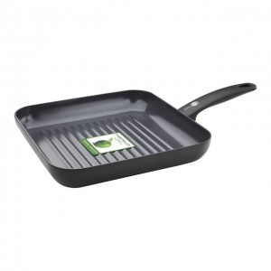 Patelnia grillowa 28 cm Cambridge GreenPan