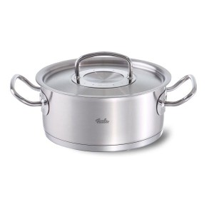 Garnek niski 1,4l 16 cm Original Profi Collection Fissler
