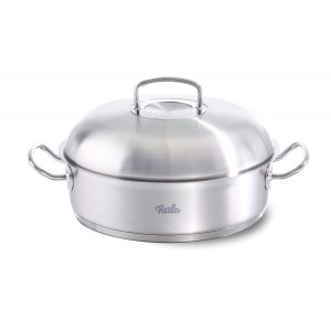 Brytfanna z wysoka pokrywą 4,8 l 28 cm Original Profi Collection Fissler