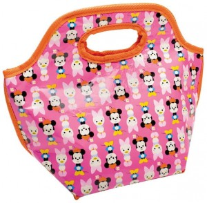 Lunch bag Myszka Minnie, Disney Zak! Design