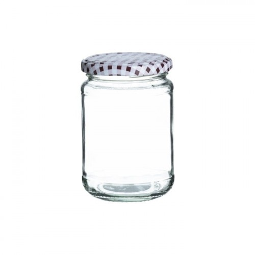 Słoik Twist Top Jars 370 ml KILNER