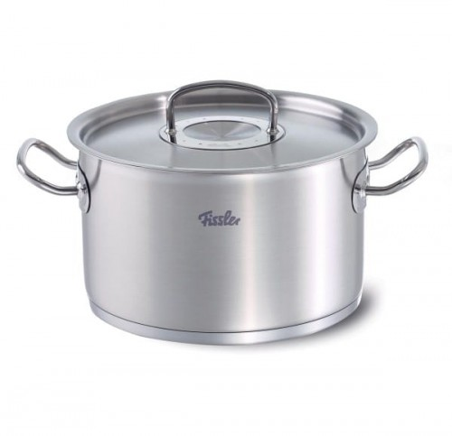 Garnek wysoki 9,1l 24 cm Original Profi Collection Fissler