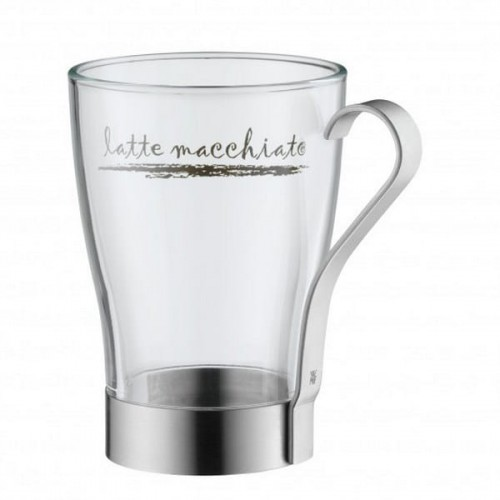 Szklanka do latte macchiato WMF
